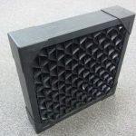 Air inlet louver1 150x150 - Air inlet louver